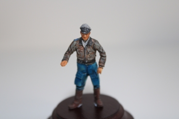 Nordwind 1/48 NWL 001 Pilot of the airforce standing