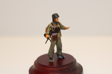 Nordwind 1/48 NWSS 001 Offizier of the Waffen SS in camo