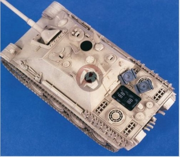 Verlinden VP 2330 Panther/Jagdpanther Engine Drop In (Tamiya)