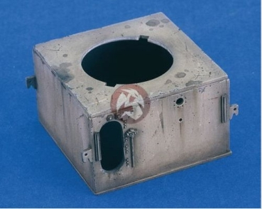 Verlinden VP 2345 Panther Turret Pillbox (Tamiya)