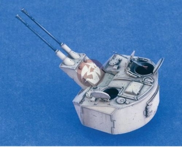 Verlinden VP 2346 Coelian Turret for Panther (Tamiya)