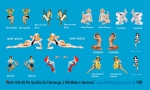 Peddinghaus-Decals 1/48 3124 US Pin Up Girls for US Vehicles and tanks 2. WK