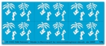 12 DAK Palm trees for vehicles