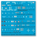 Peddinghaus-Decals 1/48 2677 8 ton Sd. Kfz 7 Halftrack